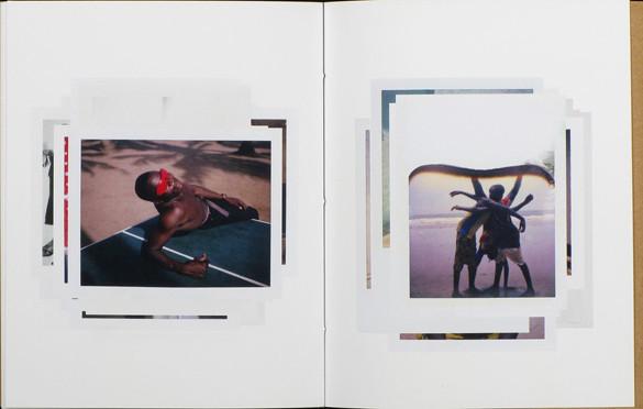 20 фотоальбомов со снимками «Полароид». Изображение №91.