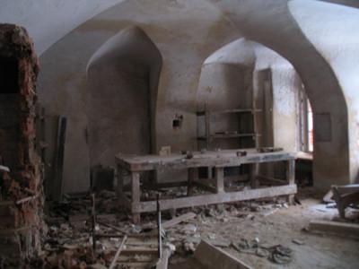 Руины усадьбы «Отрада». Изображение № 6.