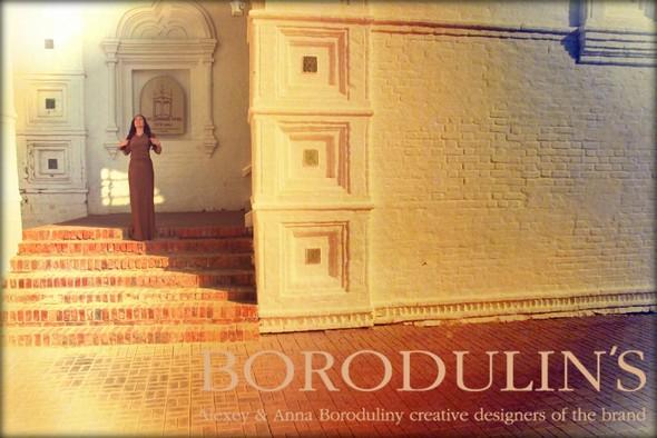 Творческая фотосессия BORODULIN`S с участием дизайнеров бренда.. Изображение № 12.