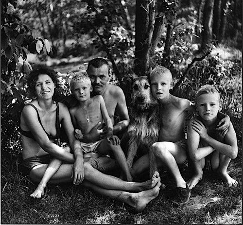 Николай Бахарев – первооткрыватель советского эротизма. Изображение № 7.