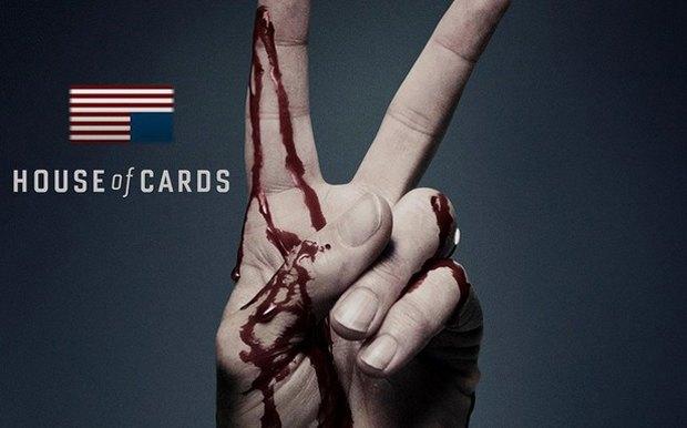 Как Netflix запускал второй сезон «Карточного домика». Изображение № 1.