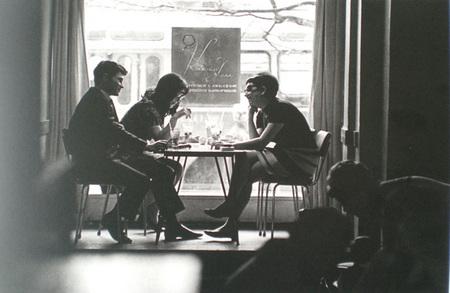 Романтические фотографии 60- 70-х годов. Изображение № 10.