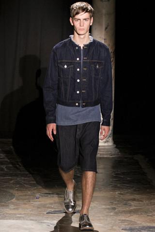 Неделя мужской моды в Париже: День 4. Изображение № 4.