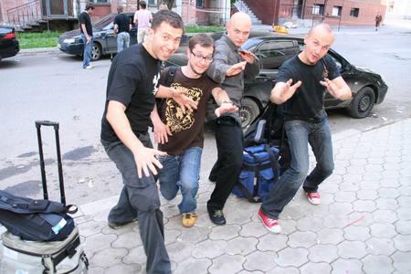 Объединение housemusic.ru. Изображение № 1.