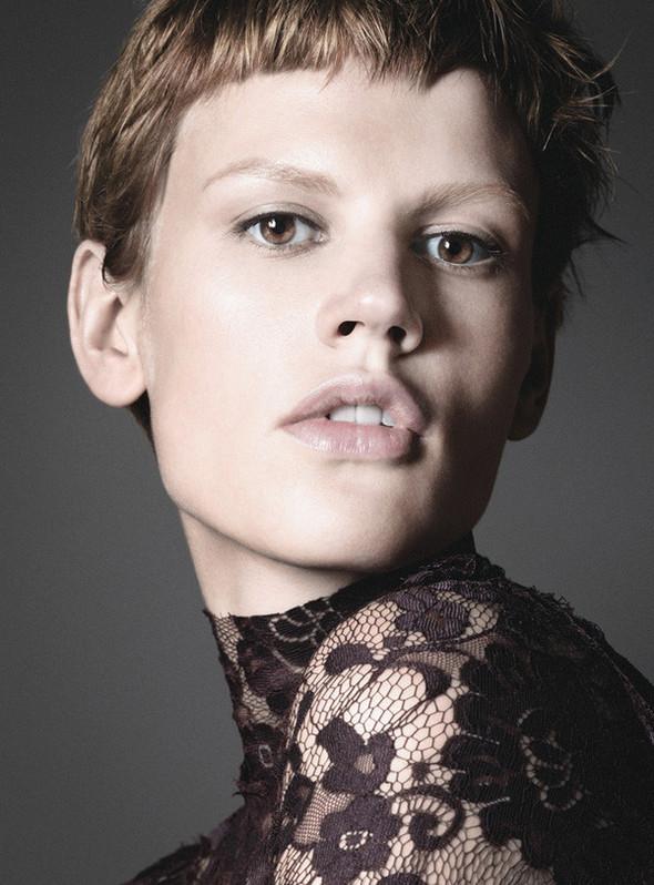 Кампания: Zara FW 2011 The Mood. Изображение № 2.