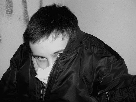 ГОША РУБЧИНСКИЙ наfaces & laces 2008. Изображение № 4.