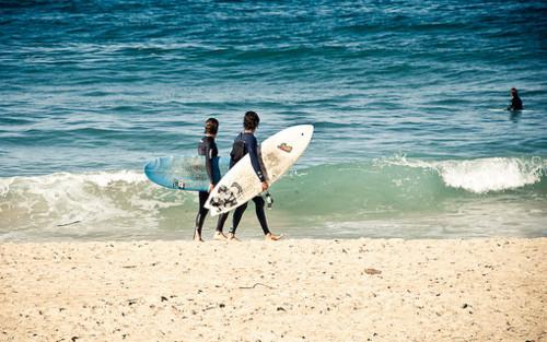 Серфинг в Испании. Изображение № 2.