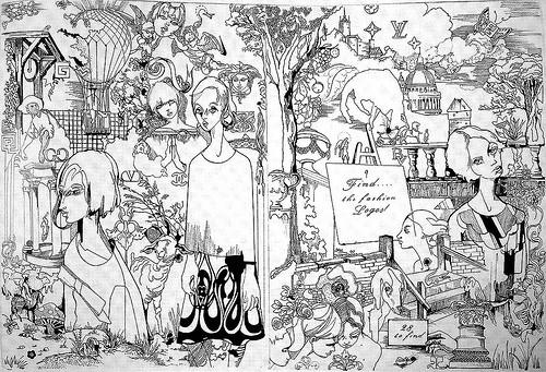 Julie Verhoeven – юмор икрасота!. Изображение № 16.