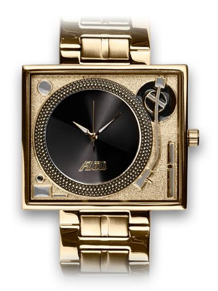 Часы отFlud Watch. Изображение № 2.