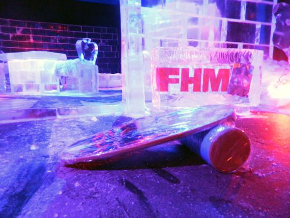Замороженный балансборд. Изображение № 5.
