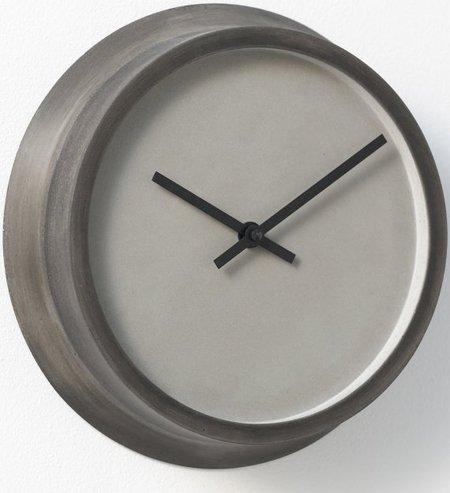 Часы избетона (Йохан Форсберг). Изображение № 3.