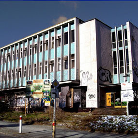 Гид по Берлину в кинокадрах: Музеи, гей-клубы, вокзалы и кладбища. Изображение № 55.