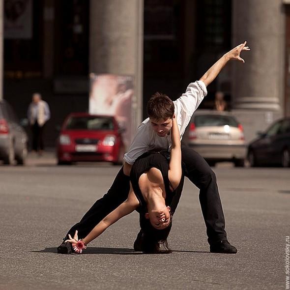 Dance-Petersburg 1. Изображение № 3.