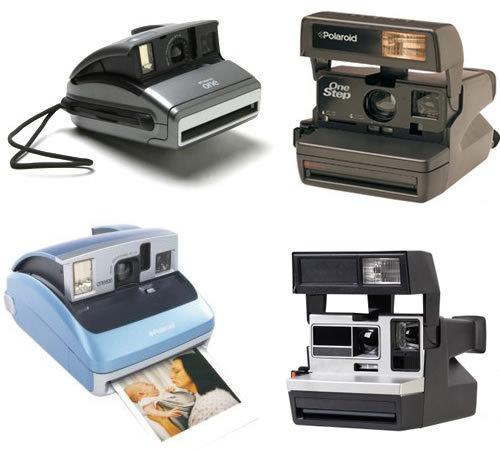 Polaroid возвращается!. Изображение № 1.