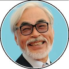 Икона эпохи: Хаяо Миядзаки. Изображение № 2.