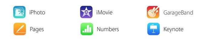 Трансляция: Apple представляет новые iPad и другие продукты. Изображение № 39.