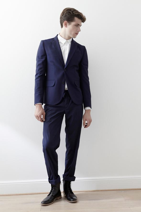 Изображение 18. Лукбук: Carven SS 2012 Menswear.. Изображение № 18.