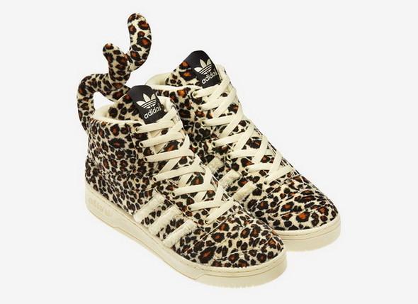 Коллекция Adidas Originals 2012 от Jeremy Scott. Изображение № 6.
