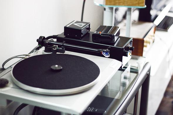 Музыкальная кухня: Revoltmeter. Изображение №26.