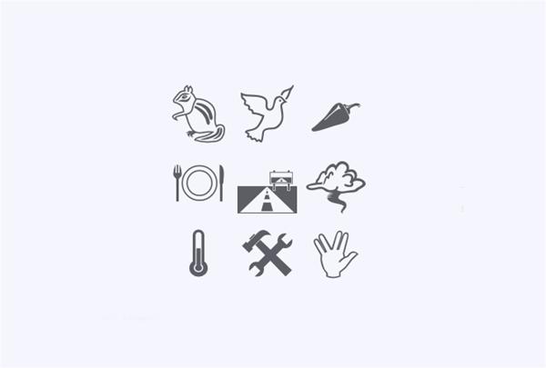 Появились 250 новых Emoji. Изображение № 2.