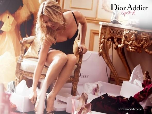 Изображение 4. Бьюти-кампании: Diesel и Dior.. Изображение № 4.