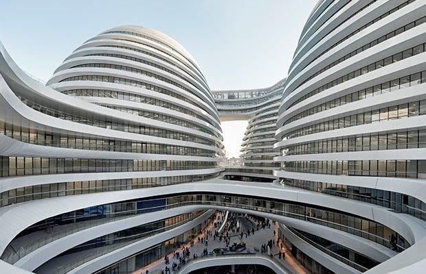 Эксперт советует здания, построенные при помощи 3D. Изображение № 4.