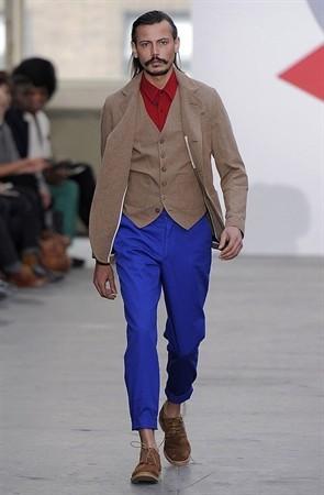 Неделя мужской моды в Лондоне: Мнения. Изображение № 56.