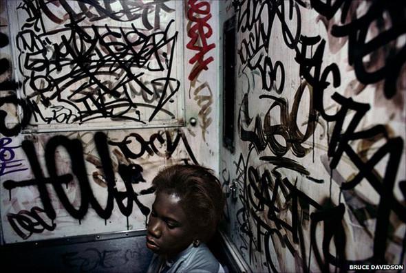 Метрополис: 9 альбомов о подземке в мегаполисах. Изображение № 5.