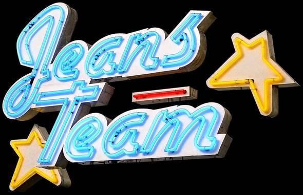 Jeans Team. Изображение № 2.