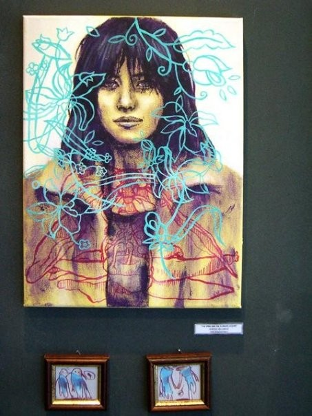 Лофт художника Claudio Cassano. Изображение № 8.