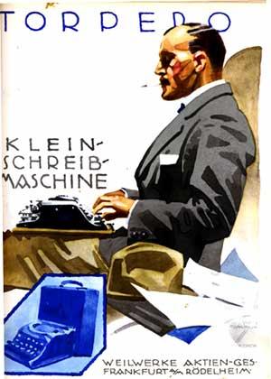 Людвиг Хольвайн – отец немецкого пром. дизайна. Изображение № 25.
