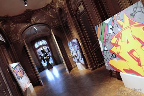 Граффити-аукцион. Изображение № 33.