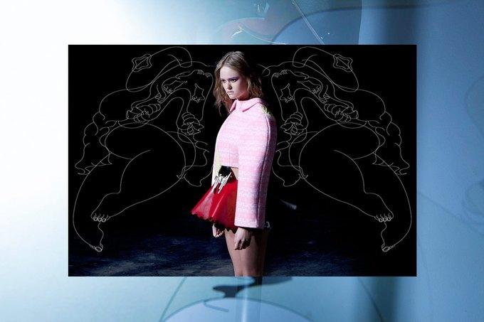 Минью Ким стала победителем премии H&M. Изображение № 2.