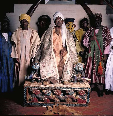 """Kings ofAfrica"" отДаниэля Лэнэ. Изображение № 11."