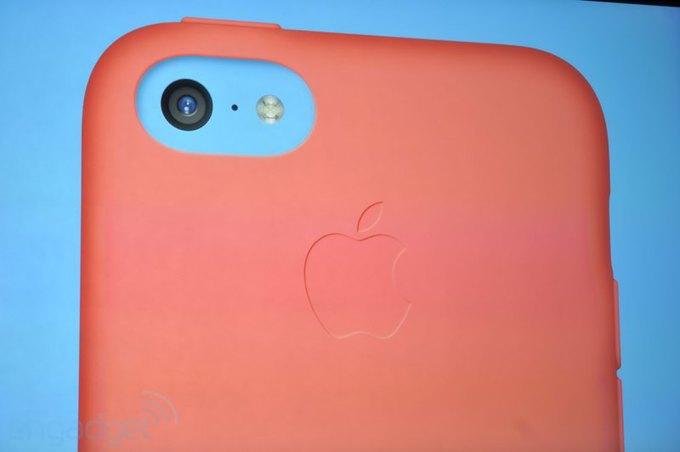 Трансляция: Apple представляет новые iPhone и другие продукты. Изображение № 26.