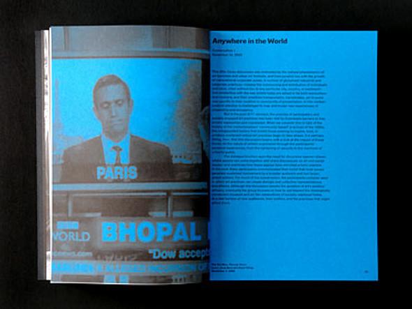 Народ против: 12 альбомов о социальном искусстве. Изображение № 124.