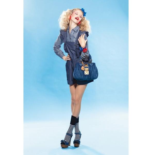 Изображение 144. Лукбуки: Atelier Versace, Sandro, Sonia by Sonia Rykiel и другие.. Изображение № 33.