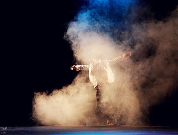 """Фотоотчет с закрытия театрального сезона театра танца """"Искушение"""".. Изображение № 12."""
