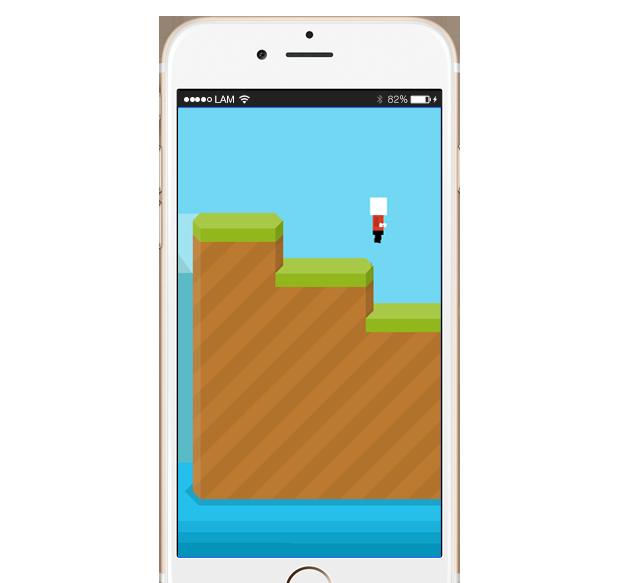 Приложение недели: раздражающий наследник Flappy Bird. Изображение № 3.