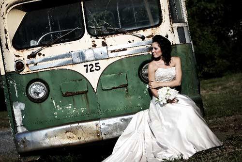 Trash the Dress: смерть свадебному платью!. Изображение № 35.
