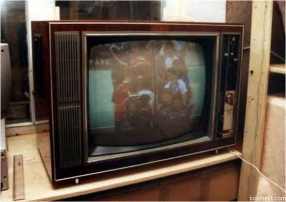 Накаком телевизоре вдетстве тысмотрел мультики?. Изображение № 20.