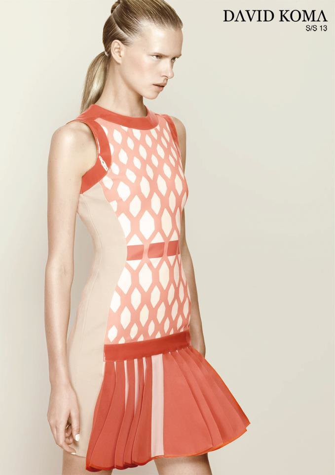 Balenciaga, Jill Stuart и Loewe показали новые кампании. Изображение № 11.