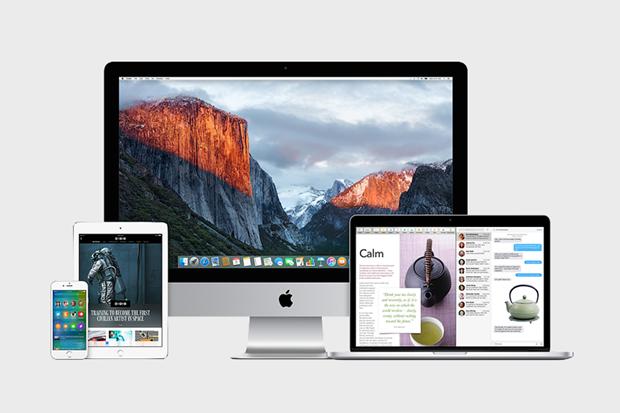 Apple выпустила публичные бета-версии iOS 9 и OS X El Capitan. Изображение № 1.