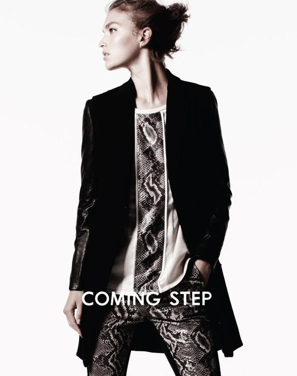Кампании: Coming Step, Moussy, Sarar и другие. Изображение № 1.