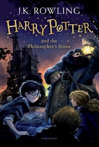 Иллюстрация Джонни Дудла к новому изданию Гарри Поттера. Изображение № 3.