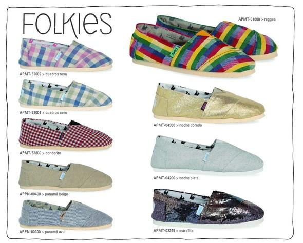 Обувь PAEZ - теперь и в России. Изображение № 6.