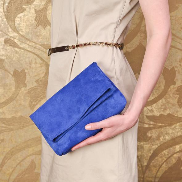 Коллекция клатчей и сумок FEDORA. Изображение № 1.