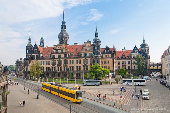 Дрезден. Город контрастов. Изображение № 13.