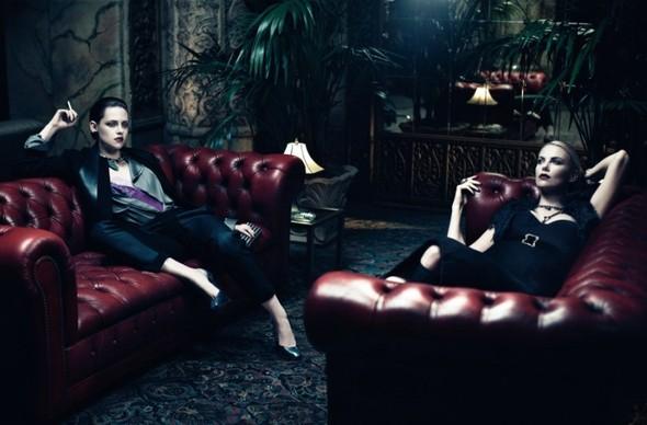 Съемки: Vogue, Numero, Tush и другие. Изображение №57.
