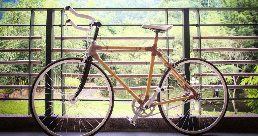 Создатели 5 странных байков о том, зачем изобретать велосипед. Изображение № 18.